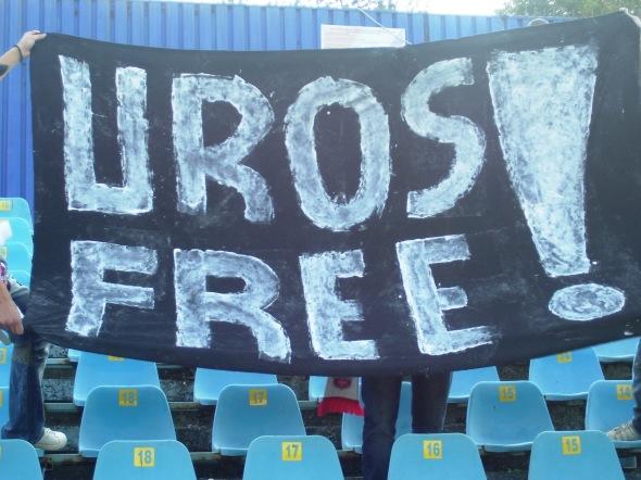 uros free